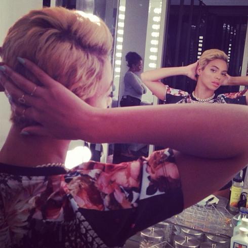 Beyonce_Short_Pixie_Cut
