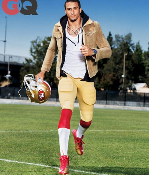 NFL_Player_Colin_Kaepernick_GQ_Photoshoot_Sept_2013_Issue