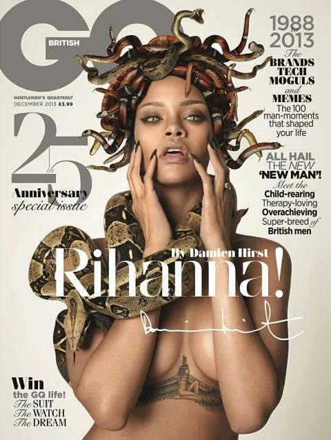 Rihanna_25th_Anniversary_British_GQ_Cover