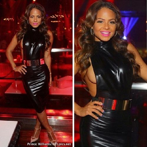 Christina_Milian_Black_Magic_Dress_Shea_Bella
