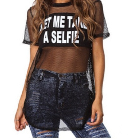 Let-Me-Take-A-Selfie-Mesh-Tee-Shirt-Top